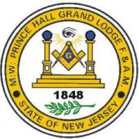 Prince Hall Grand Lodge of New Jersey