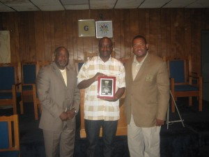 Wisdom Award WB Hale